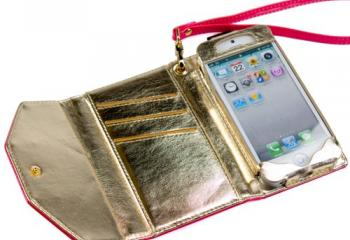 Top iPhone 5 Wristlet Cases