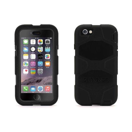7 Best iPhone 6 Cases For Drop Protection