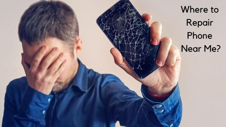 How much does it cost to repair a cell phone screen?