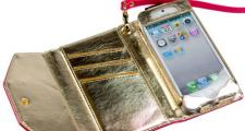 Top iPhone 5 Wristlet Cases