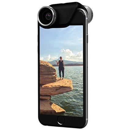 Best iPhone Camera Case And Lens Kit