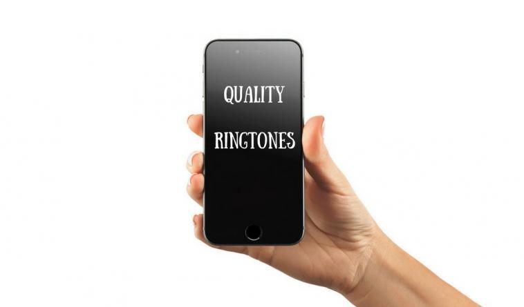 quality ringtones